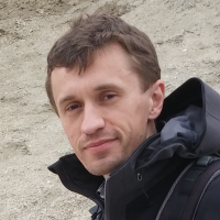 Dmitry Schigel