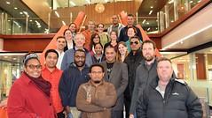 Establishing a GBIF Participant node - Pacific 2019